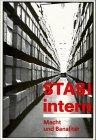 9783931801069: STASI intern