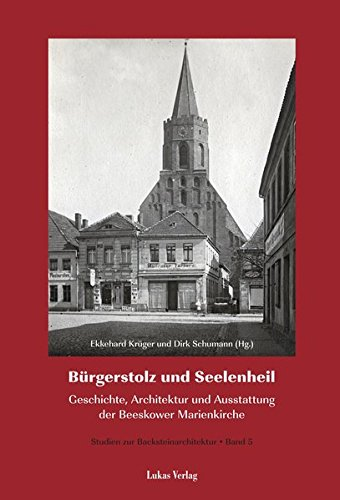 St. Marien zu Beeskow. (3931836320) by St. Laurent, Simon