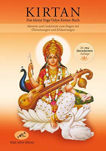 Kirtan, Mantra-Singen: n/a