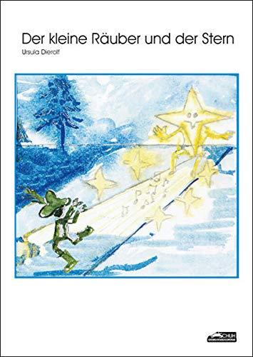 9783931862077: Der kleine Räuber und der Stern