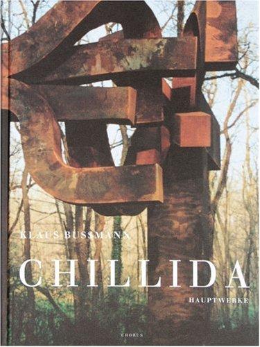 Eduardo Chillida: Hauptwerke: Eduardo Chillida; Klaus
