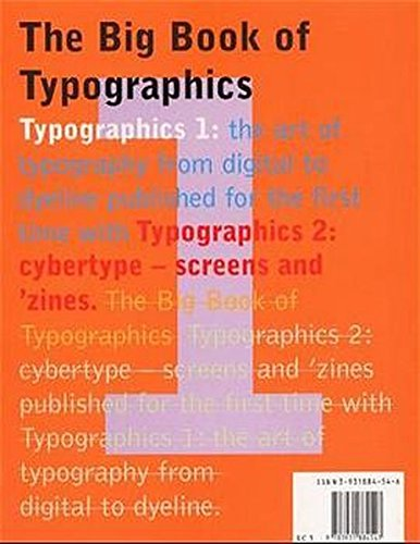 The big book of typographics.