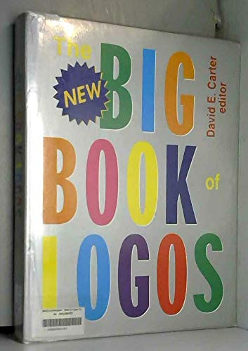 9783931884710: The New Big Book of Logos
