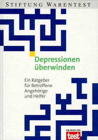9783931908157: Depressionen überwinden by Niklewski, Günter; Riecke-Niklewski, Rose; Niklews...