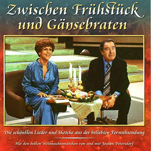 9783931925963: Zwischen Frühstück und Gänsebraten