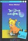 9783931929114: Abenteuer Zauberlöwe. Der Löwe aus dem Ei