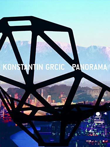 9783931936075: Konstantin Grcic: Panorama: Catalogue Raisonné