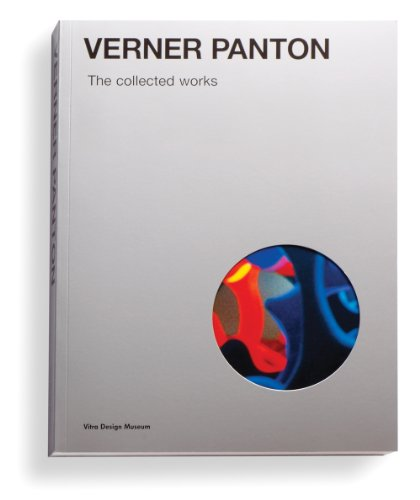 9783931936235: Verner Panton the Collected Works (Paperback) /Anglais (Vitra Design Museum)