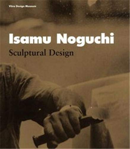 9783931936389: Isamu Noguchi Sculptural Design