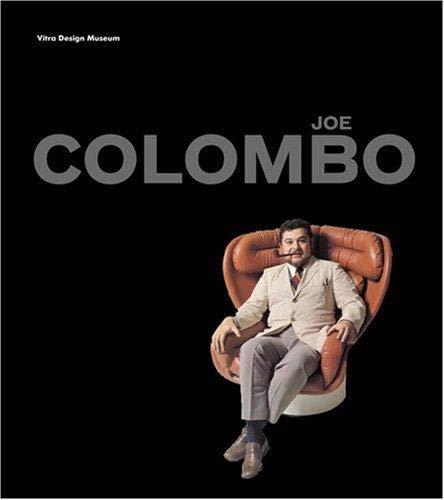 9783931936587: Joe Colombo: Inventing the Future