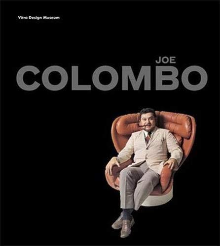 9783931936730: Joe Colombo / Français