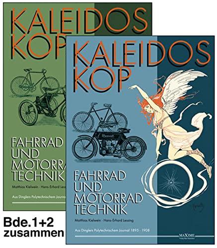 Kaleidoskop. 2 Bände: Matthias Kielwein