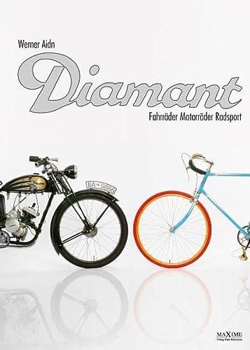 9783931965259: Diamant