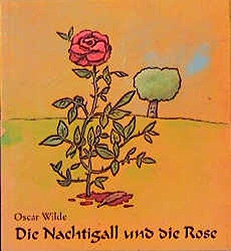 9783931985097: Die Nachtigall und die Rose