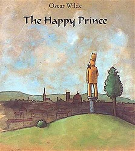 9783931985332: The Happy Prince