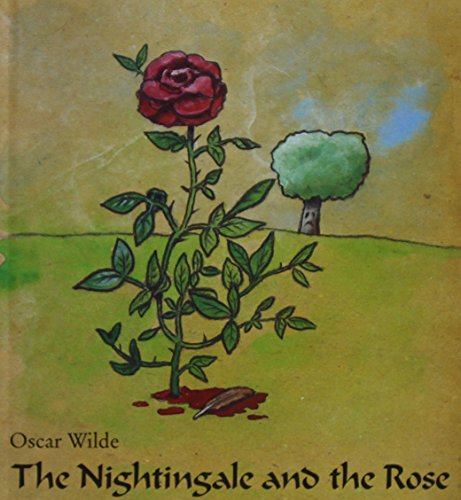 9783931985349: The Nightingale and the Rose