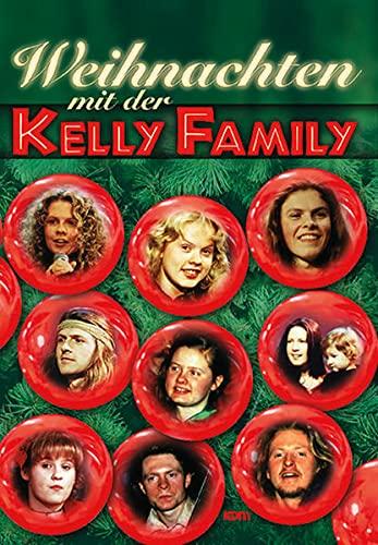 9783932051845: Weihnachten mit der Kelly Family