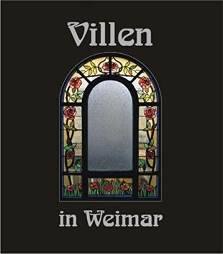 9783932081125: Villen in Weimar 2: H�user und ihre Geschichte(n)