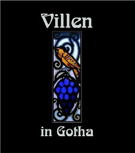 9783932081408: Villen in Gotha 2: Häuser und ihre Geschichte(n)