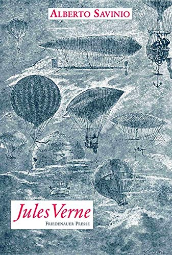 9783932109423: Jules Verne