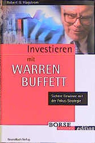 Investieren mit Warren Buffett (3932114353) by Robert G. Hagstrom
