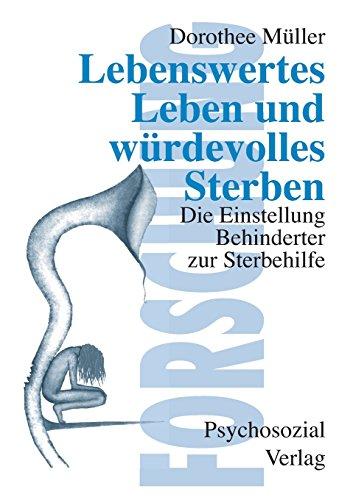 9783932133015: Lebenswertes Leben (German Edition)