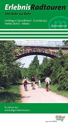 9783932165665: Erlebnisradtouren Von Ruhr zur Ruhr