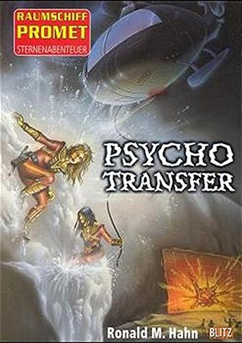 9783932171321: Psychotransfer