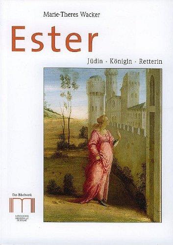 9783932203961: Ester: Jüdin, Königin, Retterin