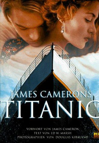 9783932234651: James Camerons Titanic