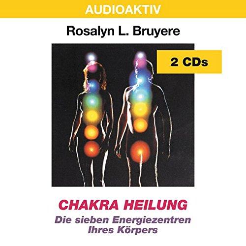 9783932235689: Chakra Heilung. 2 CDs