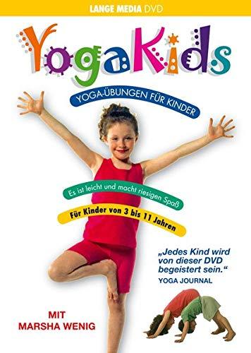 9783932235832: YogaKids [Alemania] [DVD]