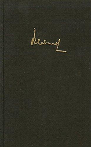 9783932245183: Werke in acht Bänden 7. Übersetzungen und Nachdichtungen