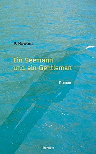 9783932245930: Ein Seemann und ein Gentleman