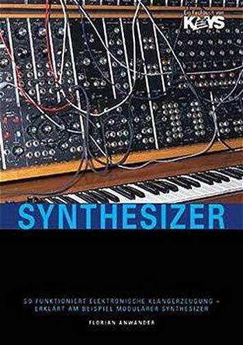 9783932275067: Synthesizer.