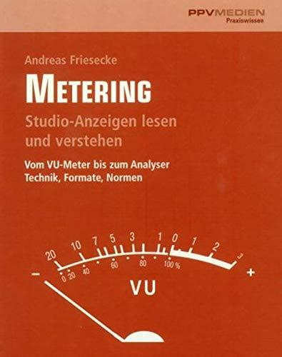 Metering: Andreas Friesecke