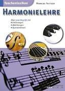 Taschenlexikon Harmonielehre. - Markus Fritsch