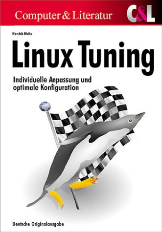 9783932311758: Linux-Tuning