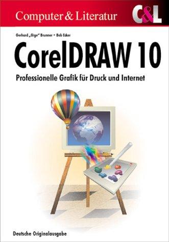 9783932311864: CorelDraw 10 professionell einsetzen.
