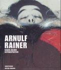 9783932353390: Arnulf Rainer - Gegen.Bilder