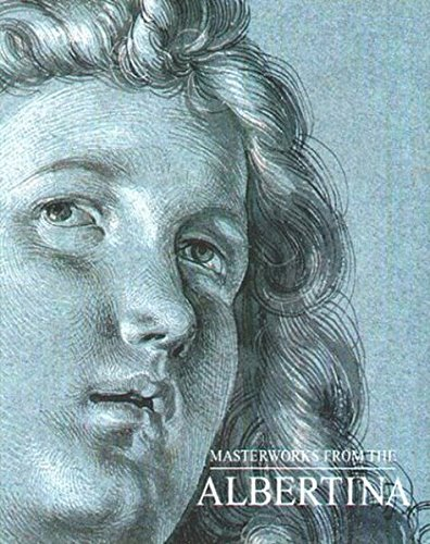 Masterworks from the Albertina: Klaus Albrecht Schroder;