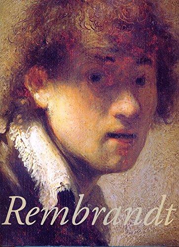 Rembrandt: Klaus Albrecht Schroder,