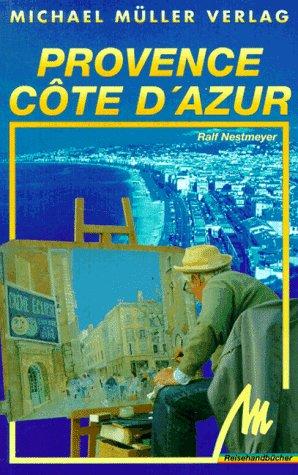 9783932410062: Provence, Cote d' Azur (Livre en allemand)