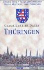 9783932412387: Geschichte in Daten : Thüringen