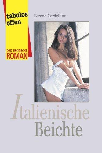 9783932416781: Italienische Beichte