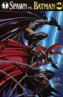 9783932430909: Spawn versus Batman