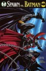 9783932430909: Spawn versus Batman