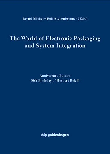 9783932434761: The World of Electronic Packaging and System Integration