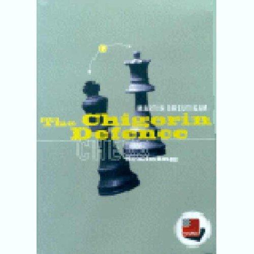 9783932466786: Die Chigorin-Verteidigung (Livre en allemand)