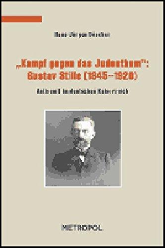 9783932482830: Kampf gegen die j�dische Weltverschw�rung: Propaganda und Antisemitismus der Nationalsozialisten 1918 bis 1945